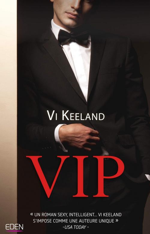 Couverture VIP