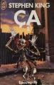 Couverture Ça (2 tomes), tome 2 Editions J'ai Lu (Epouvante) 1988