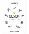Couverture 9 Histoires lumineuses Editions Présence Africaine 2017