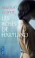 Couverture Les roses de Hartland Editions Pocket 2020