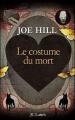 Couverture Le Costume du Mort Editions JC Lattès 2008