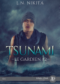 Couverture Le gardien, tome 2 : Tsunami Editions Juno Publishing (Hecate) 2020