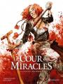 Couverture La cour des miracles, tome 2 : Vive la Reine ! Editions Soleil (Quadrants) 2020
