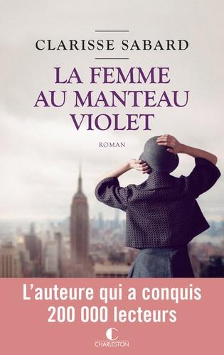 Couverture La femme au manteau violet