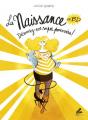 Couverture La naissance en BD, tome 1 Editions Mama (Naissances) 2020