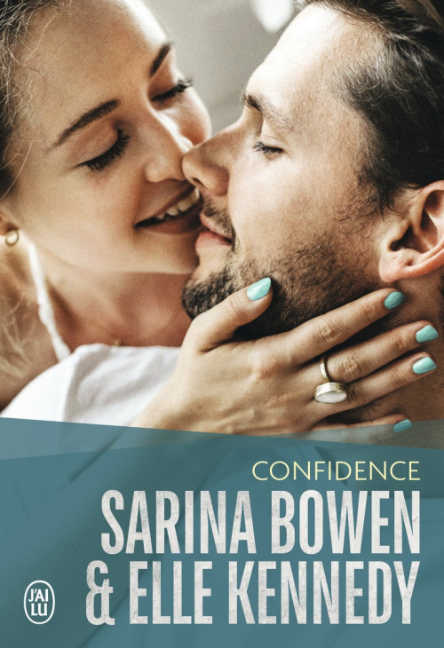 Couverture Wags, tome 2 : Confidence