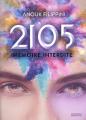 Couverture 2105, Mémoire interdite Editions Auzou  2020