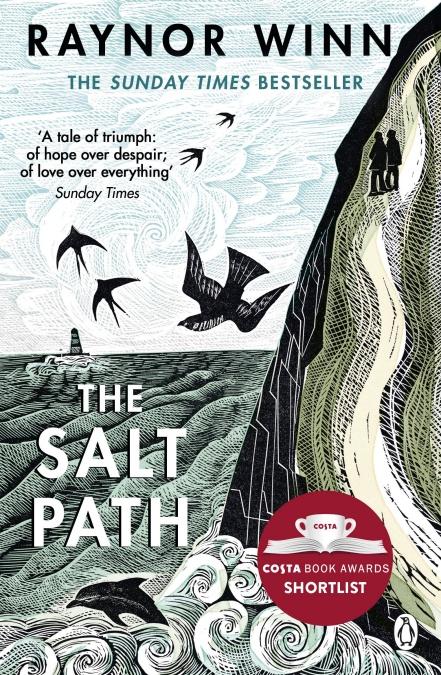 Couverture The Salt Path