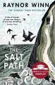 Couverture The Salt Path Editions Penguin books 2018
