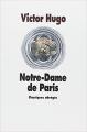 Couverture Notre-Dame de Paris Editions L'École des loisirs (Classiques abrégés) 2010