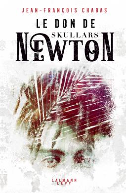 Couverture Le don de Skullars Newton