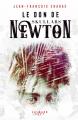 Couverture Le don de Skullars Newton  Editions Calmann-Lévy 2020