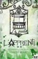 Couverture Les chroniques de Ferin, tome 2 : L'apprenti Editions MxM Bookmark (Imaginaire) 2019