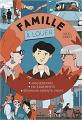 Couverture Famille à louer Editions Milan 2019