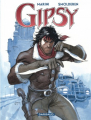 Couverture Gipsy, intégrale Editions Dargaud 2019