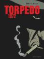 Couverture Torpedo 1972 (version N&B) Editions Vents d'ouest 2019