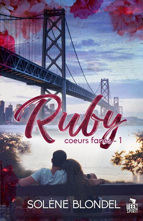 Couverture Coeurs fanés, tome 1 : Ruby