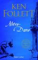 Couverture Notre-Dame Editions Robert Laffont 2019
