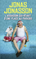 Couverture L'assassin qui rêvait d'une place au paradis Editions France Loisirs 2016