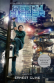 Couverture Player one Editions Broadway Books 2017