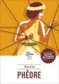 Couverture Phèdre Editions Librio 2019