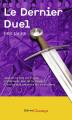 Couverture Le Dernier Duel : Paris, 29 décembre 1386 Editions Flammarion (Champs - Libres) 2015
