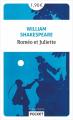 Couverture Roméo et Juliette Editions Pocket (Classiques) 2019