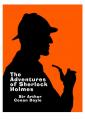 Couverture Sherlock Holmes Editions Bibebook 2017