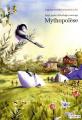 Couverture Mythopoïèse Editions Steinkis 2020