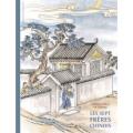 Couverture Les Sept Frères Chinois Editions des Eléphants 2020
