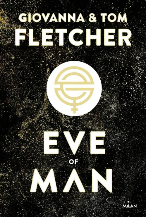 Couverture Eve of Man, book 1
