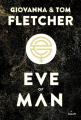 Couverture Eve of Man, book 1 Editions Milan 2020