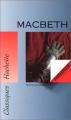 Couverture Macbeth Editions Hachette (Classiques) 1991
