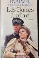 Couverture Les dames à la licorne, tome 1 Editions Presses de la cité 1983
