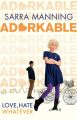 Couverture Attachiante : Tout le monde me déteste et j'adore ça ! Editions Atom Books 2012