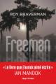 Couverture Freeman Editions Hugo & cie (Thriller) 2020