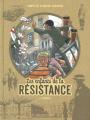 Couverture Les enfants de la résistance, tome 6 : Désobéir ! Editions Le Lombard 2020