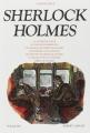 Couverture Sherlock Holmes : La vallée de la peur, Le chien des Baskerville, Les archives de Sherlock Holmes, Sont dernier coup d'archet, Les exploits de Sherlock Holmes Editions Robert Laffont (Bouquins) 1998