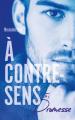 Couverture À contre-sens, tome 5 : Promesse Editions Hachette 2020