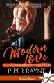 Couverture Modern Love, tome 2 : Une aventure avec un boxeur Editions Infinity (Romance passion) 2020