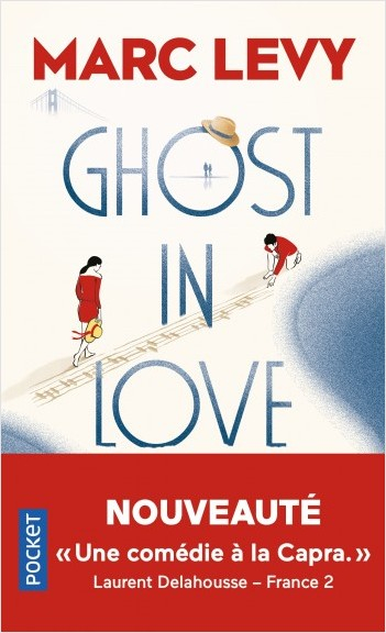 Couverture Ghost in Love