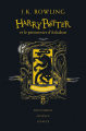 Couverture Harry Potter, tome 3 : Harry Potter et le prisonnier d'Azkaban Editions Gallimard  (Jeunesse) 2020