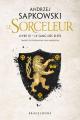 Couverture Sorceleur, tome 3 : Le sang des elfes Editions Bragelonne (Fantasy) 2019