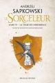 Couverture Sorceleur, tome 6 : La tour de l'hirondelle Editions Bragelonne (Fantasy) 2019