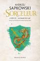 Couverture Sorceleur, tome 7 : La dame du lac Editions Bragelonne (Fantasy) 2019