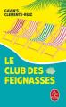 Couverture Le club des feignasses Editions Le Livre de Poche 2020