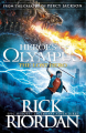 Couverture Héros de l'Olympe, tome 1 : Le Héros perdu Editions Penguin books 2010