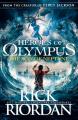 Couverture Héros de l'Olympe, tome 2 : Le Fils de Neptune Editions Penguin books 2011