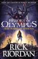 Couverture Héros de l'Olympe, tome 3 : La Marque d'Athéna Editions Penguin books 2012