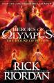 Couverture Héros de l'Olympe, tome 4 : La Maison d'Hadès Editions Penguin books 2013